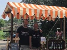 IESSEL cider in race voor Beste cider van Nederland