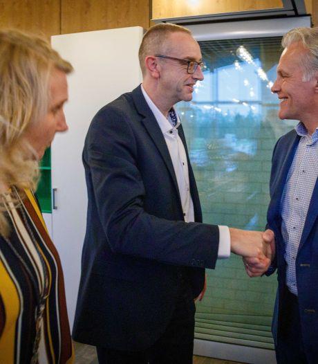 Wethouder Mulder van Staphorst onderneemt geen verdere juridische stappen na onterechte beschuldigingen
