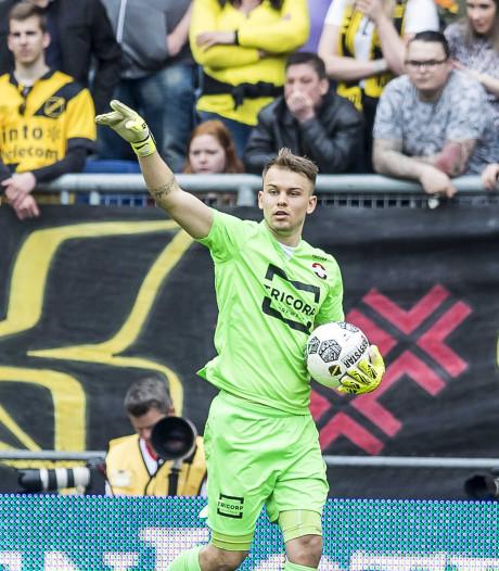 Wellenreuther sluit weer aan: Willem II beschikt over bijna fitte groep
