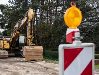 Twee weken werken en hinder in Kleine Bogaardestraat: verkeersplateaus worden vernieuwd