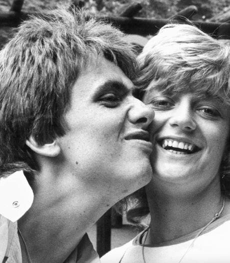 Paul was een man van de wereld die schuine schoonmoedermoppen vertelde waar Wilma's moeder bij was