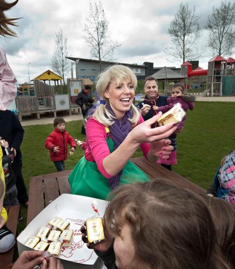 'Speeltuin Bergen op Zoom behouden'