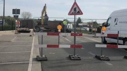Spoorwegbruggen ter hoogte van Spende en Brugstraat tot 5 juli afgesloten voor verkeer