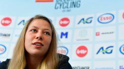 """Shari Bossuyt enige Belgische deelneemster aan WK weg- en tijdrit meisjes-junioren: """"Rest is gewoon niet goed genoeg"""""""