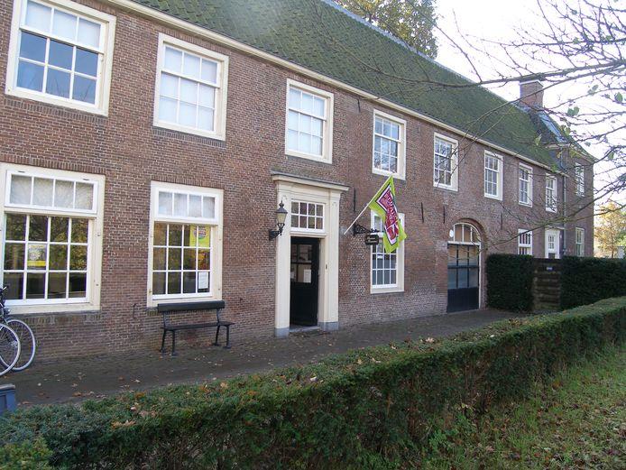 Het Vechtstreekmuseum in Maarssen.