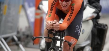 Ellen van Dijk de beste in proloog van Ronde van Noorwegen