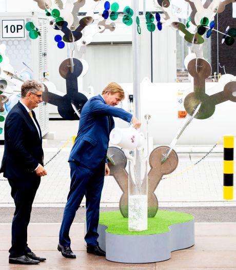 Waterstof is de brandstof van de toekomst, zegt Rotterdam, maar niet in de woonwijken