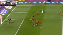 VIDEO: De vreemde acties van Ciman én Boyata voorafgaand aan de 1-1