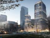 Ruzie over sociale huurwoningen naast Den Haag CS