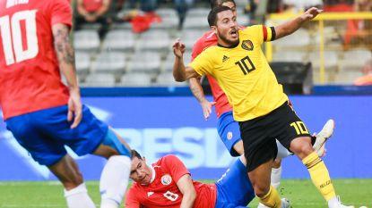 Winnen in de finale tegen Brazilië of 'Sorry, Roberto'? De redenen waarom de Rode Duivels al dan niet wereldkampioen worden