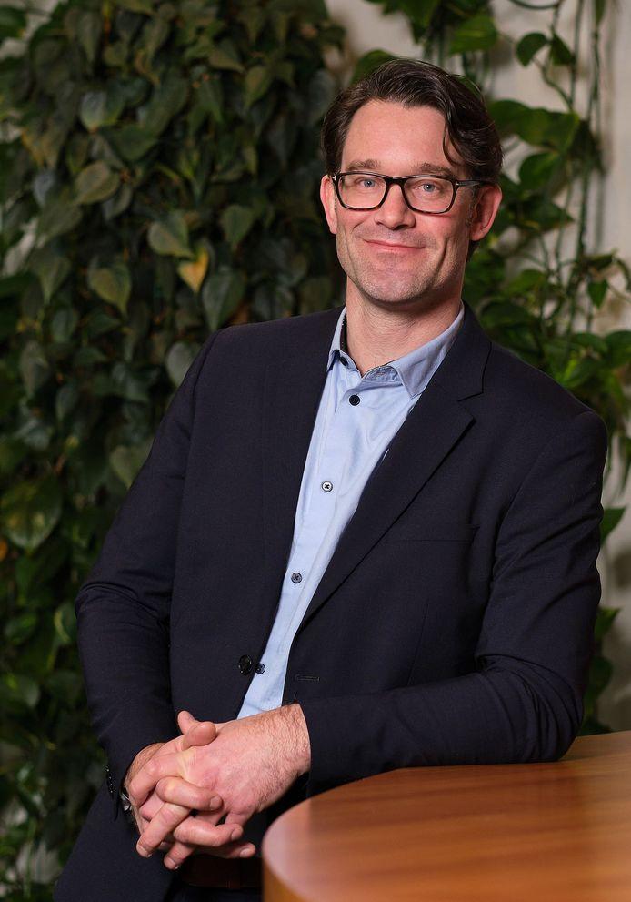 Noek Pouw wordt de nieuwe directeur-bestuurder van OFW in Dronten.