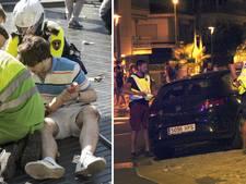 Spaanse politie: Link tussen aanslagen Barcelona en Cambrils
