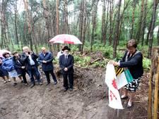 Eerselse rustplaats voorouders Jack van Gelder in ere hersteld