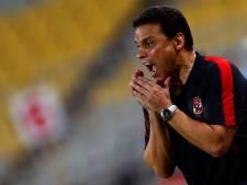 El-Badry nieuwe bondscoach van Egypte