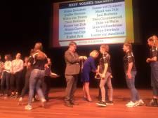G-team Uden overtuigend 'Sportploeg van het jaar 2018'
