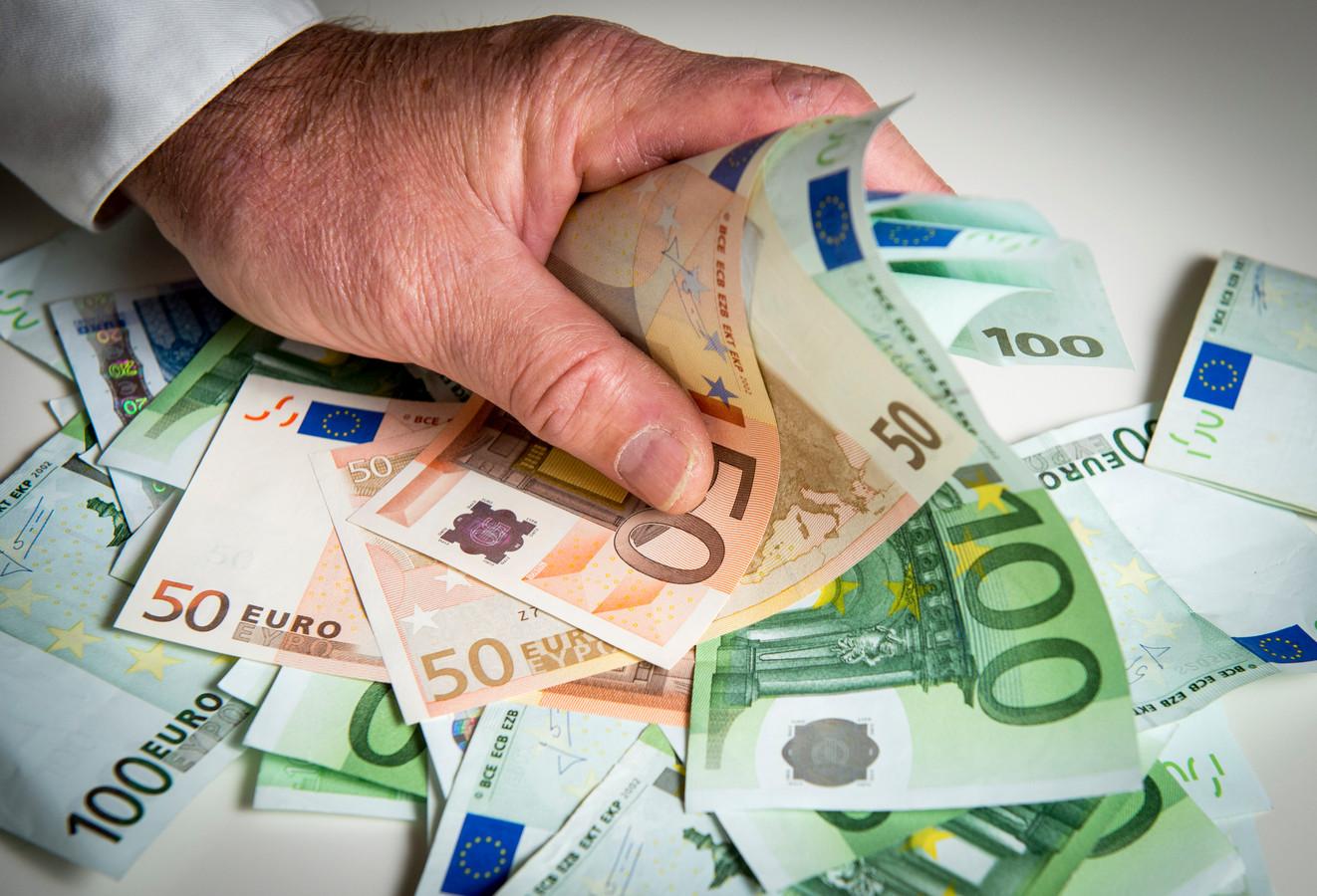Voor de realisering van de MFA De Krim zijn certificaten te koop. Ze kosten 100, 250 of 1000 euro per stuk.