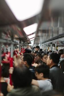 Des dispositifs de reconnaissance faciale aux portiques du métro de Pékin