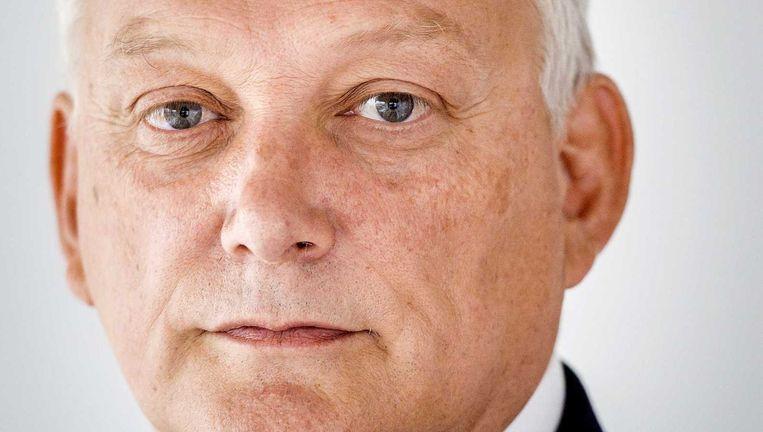 Gerard van Olphen. Beeld anp