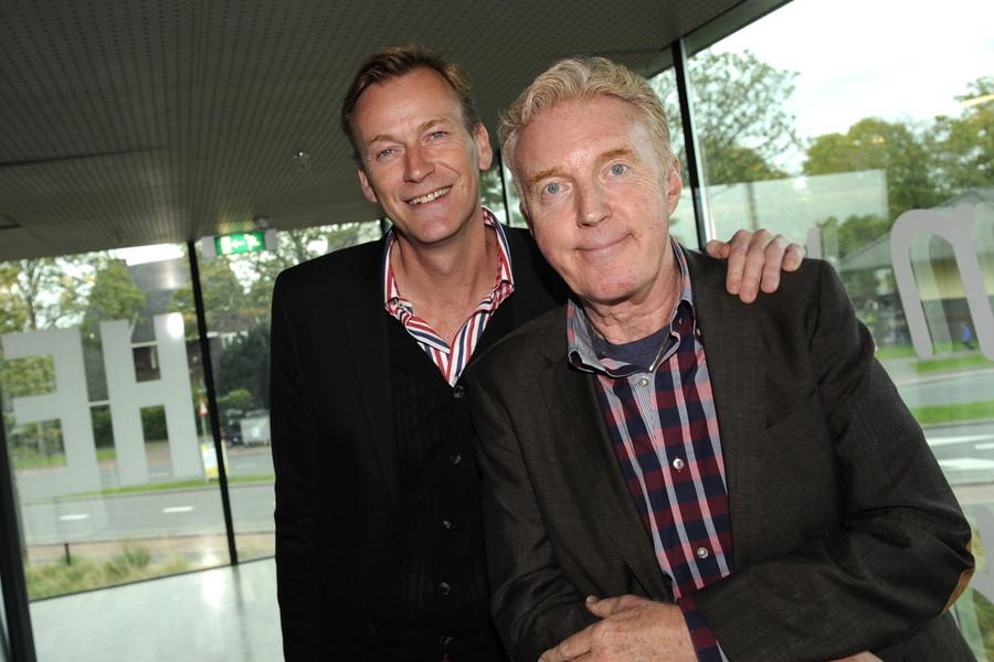 André van Duin Presenteert: Jaap Aap En De Apen Mijn Naam Is Jaap - De Groetjes Van Ruud