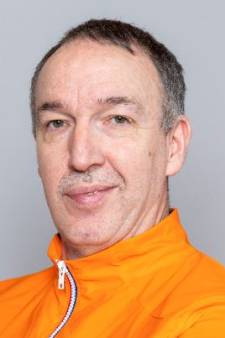 Bossche coach Zijp werkt tijdens onderzoek naar misstanden in turnsport niet met Volleman: 'Dit dient een hoger doel'