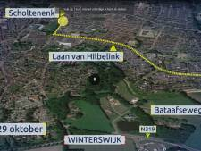 Dader dodelijke aanval met hamer reed in auto met Duits kenteken