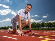 Baudartius College wil wereldrecord breken op de atletiekbaan: 'We hebben hele snelle leerlingen'