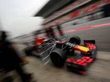 LIVE | Verstappen onderweg in middagsessie, Williams eindelijk de baan op