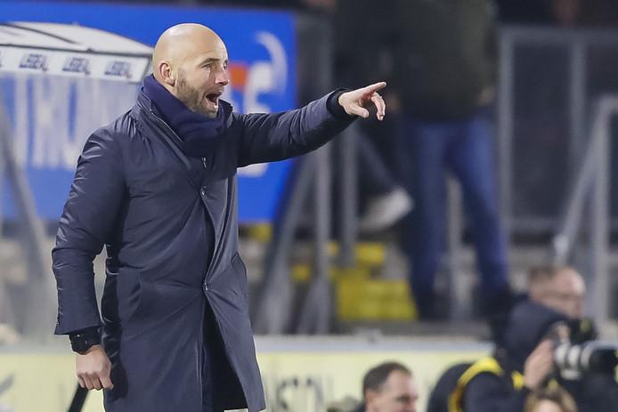 'Wat we lieten zien tegen Vitesse was prima, maar we weten ook dat we het in wedstrijd erna op momenten lieten afweten.'