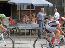 Profwielerronde Oostvoorne afgelast vanwege coronacrisis, sponsors in zwaar weer