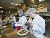 Leerlingen bereiden zich voor op Berkellandse kookbattle