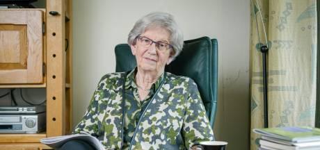 An Pieterse (77) werd slachtoffer van een babbeltruc: Ik ben argwanender geworden