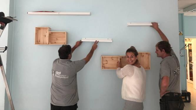 Gemeenschapsonderwijs Meetjesland investeert ruim 400.000 euro in betere schoolinfrastructuur
