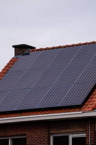 Vlaamse overheid trekt half miljard aan compensaties uit voor eigenaars zonnepanelen