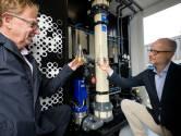 Kanaalwater drinken dankzij nanotechnologie van bedrijf uit Enschede