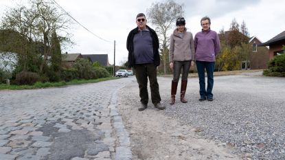 """'Slechtste straat van Mechelen' moet wachten op heraanleg. """"Wij worden vergeten tot en met!"""""""