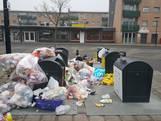 Enschede na half jaar diftar: 1000 klachten, rotzooi en afvaldump