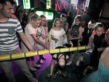 VIDEO: Flitsende fotografen en bijzondere bolides op het CITO Gala in Oss