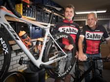 Sallands Mooiste: voor de fun fietsen als prof in en om Haarle