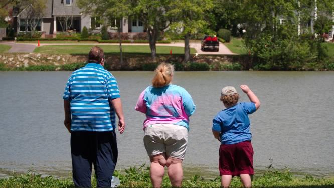 """Eetlust zit er via de hersenen ingebakken bij obese personen: """"Cognitieve trainingen kunnen vermogen om eraan te weerstaan verbeteren"""""""