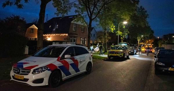 Man wordt in Elst aangereden en daarna belaagd door familieleden van vluchtende dader.
