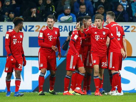 Leon Goretzka goud waard voor Bayern