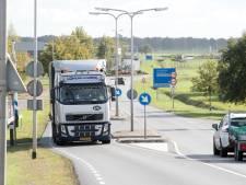 Hardenberg verbetert verkeersveiligheid bij aanleg nieuw bedrijventerrein