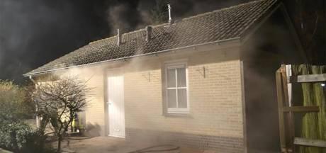 OM eist 20 jaar en tbs voor chaletmoord in Ermelo
