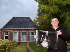 'Historische grenspaal moet terugkeren in Kwintsheul'