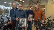 'Coureurken D'Haene' (89) wordt dinsdag begraven