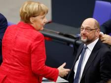 Nieuwe verkiezingen Duitsland verder weg na twijfel bij SPD
