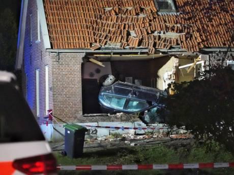 Bezopen Henk S. ramde woning in Bergentheim: justitie wil dader woonbootmoord opnieuw in cel