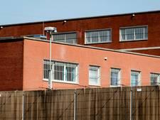 Deventer 'bajesklant' snel opnieuw vast