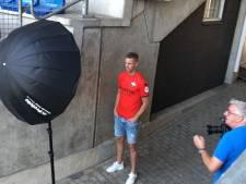 PSV bevestigt transfer van Robbin Ruiter naar Willem II