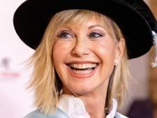 Olivia Newton-John positief over herstel: 'Tumoren worden kleiner'